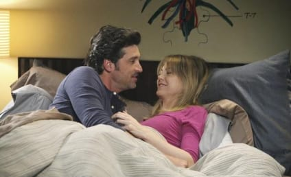 TV Fanatic Mid-Season Report Card: Grey's Anatomy