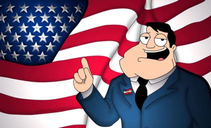 American Dad Season 12 Episode 4: Full Episode Live!