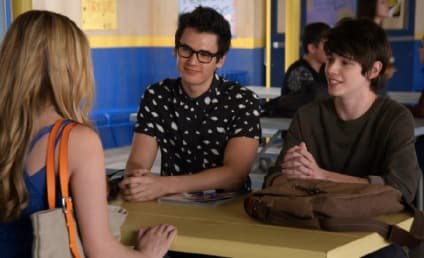 Awkward: Watch Season 4 Episode 16 Online