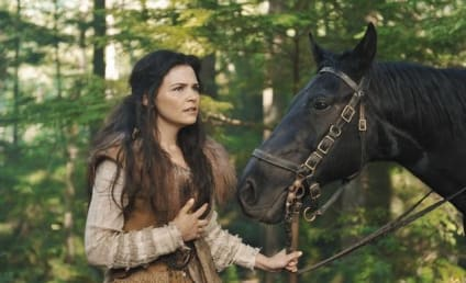 "Once Upon a Time Exclusive: Jane Espenson on the ""Triumph of True Love"""