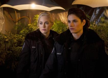 Watch Rookie Blue Season 4 Episode 10 Online