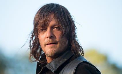 The Walking Dead Season 6 Episode 14 Review: Twice As Far