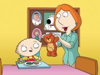 Family Guy Season 5 Episode 1