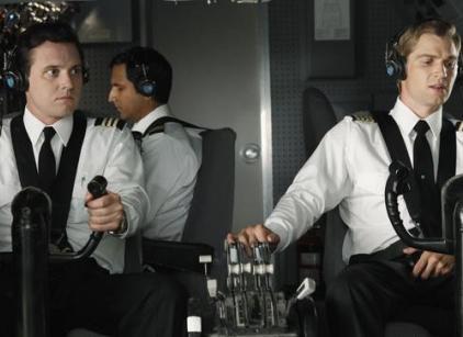 Watch Pan Am Season 1 Episode 1 Online