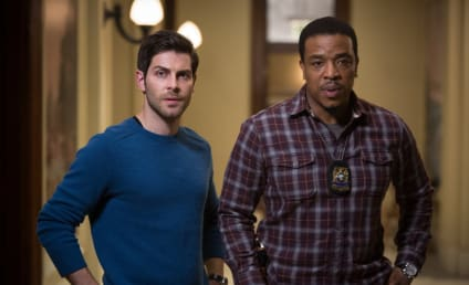 Grimm Review: Wu Beginnings