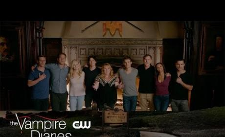 The Vampire Diaries Season 8: Goodbye, The Final Bad!