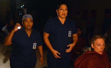 Grey's Anatomy Review: Breakups, Breakdowns and Babies