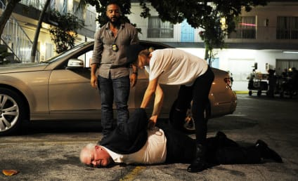 Graceland Review: Angels and Demons
