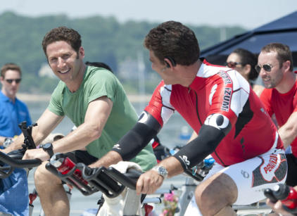 Watch Royal Pains Season 5 Episode 7 Online
