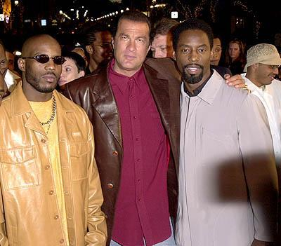 Isaiah and Friends