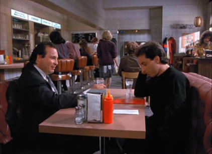 Watch Seinfeld Season 1 Episode 4 Online