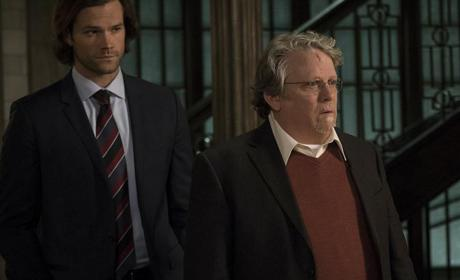 Watch Supernatural Online: Season 11 Episode 21
