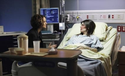 "Private Practice Episode Teaser: ""Losing Battles"""