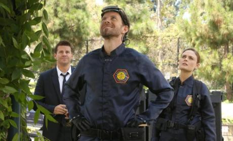 "Bones Episode Spoilers: A ""Cheat In The Retreat"" Primer"