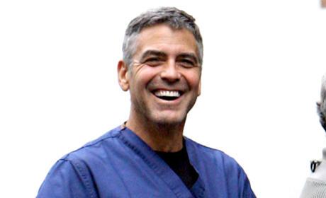 Ratings Report: Viewers Love George Clooney