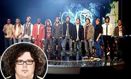 Chris Sligh Rates American Idol Contestants