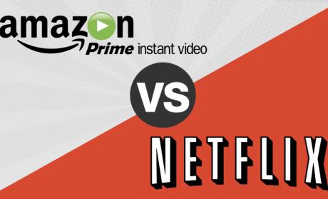 Amazon Prime Video: Now Only $8.99 Per Month!
