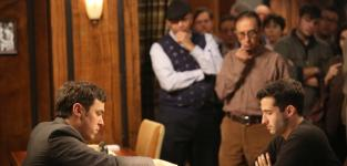 """Bones Photos from """"The Master in the Slop"""""""