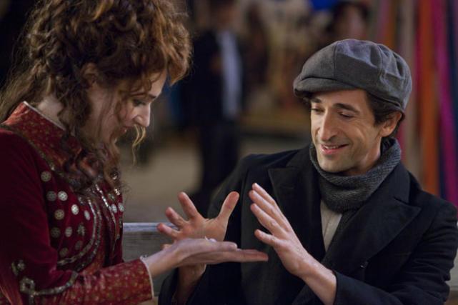 Houdini Flirts