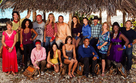 Survivor: South Pacific Cast, Twists: Revealed!