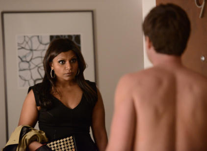 Watch The Mindy Project Season 1 Episode 12 Online