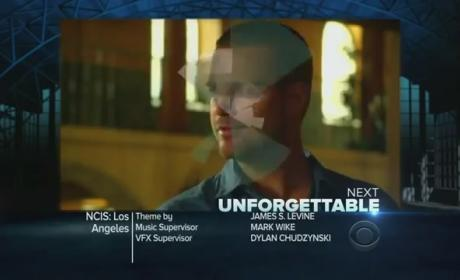 NCIS Los Angeles Promo: Who's More Discreet?