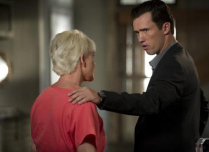 Watch Burn Notice Season 5 Episode 2 Online