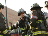 Chicago Fire Season 3 Episode 9