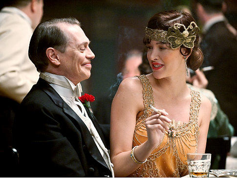 Paz de la Huerta on Boardwalk Empire