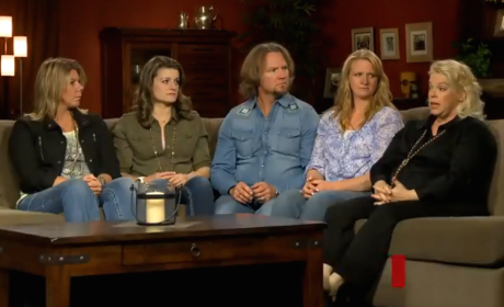Sister Wives: Watch Season 5 Episode 9 Online