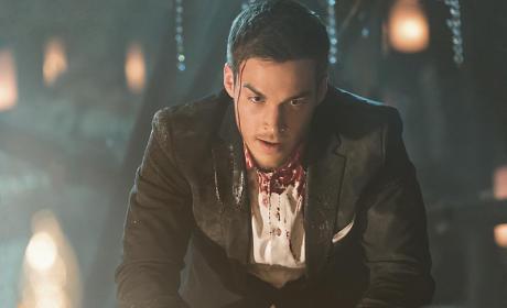 Too Late? - The Vampire Diaries Season 6 Episode 22