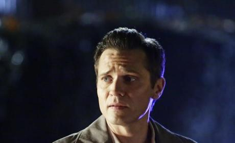 Ryan's Worried - Castle Season 7 Episode 13