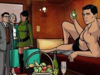 Archer Season 1 Episode 7