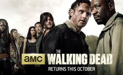 The Walking Dead Season 6: Faction vs. Faction?