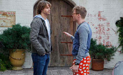 NCIS: Los Angeles: Watch Season 5 Episode 18 Online