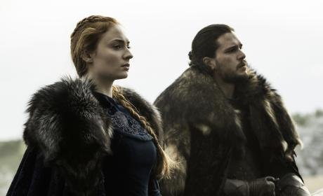 Game of Thrones Photo Preview: Who Will Win?!?