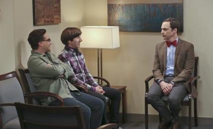 Watch The Big Bang Theory Online: Season 9 Episode 18