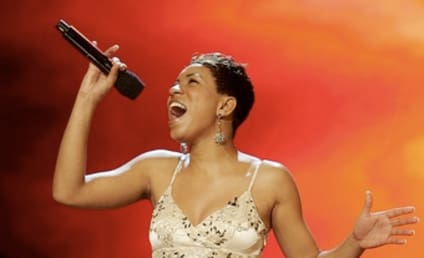 Get to Know an American Idol Contestant: Stephanie Edwards