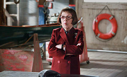 NCIS: Los Angeles Boss To Fans: Trust Hetty!