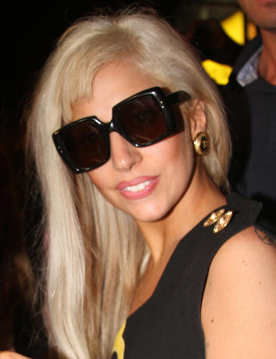 Lady Gaga Pic