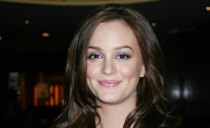 Late Night with Leighton Meester