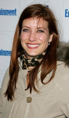 Kate Walsh at Sundance Film Festival