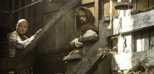 Tyrion Explores Volantis - Game of Thrones Season 5 Episode 3