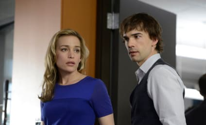 Covert Affairs: Renewed for Season 5!