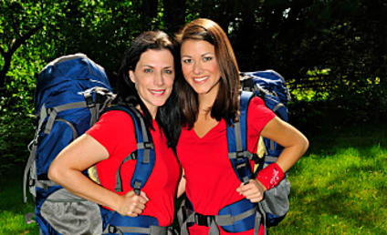 """The Amazing Race Review: """"A Kiss Saves The Day"""""""