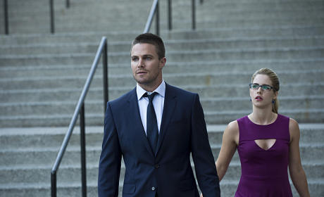 Arrow Spoilers: A Season 3 Primer
