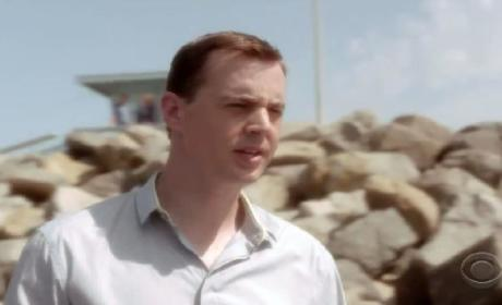 "NCIS Trailer: ""Lost at Sea"""
