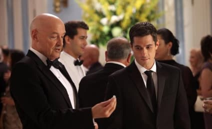 666 Park Avenue Review: What's In the Suitcase?