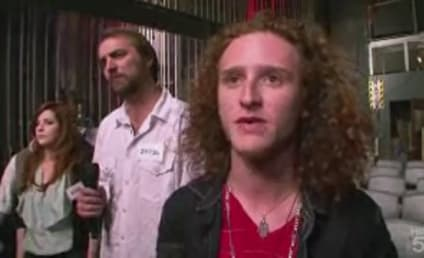 American Idol Audition of the Night: Brett Loewenstern