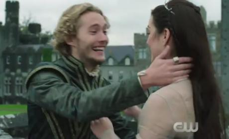 "Reign Promo - ""The Lamb and the Slaughter"""